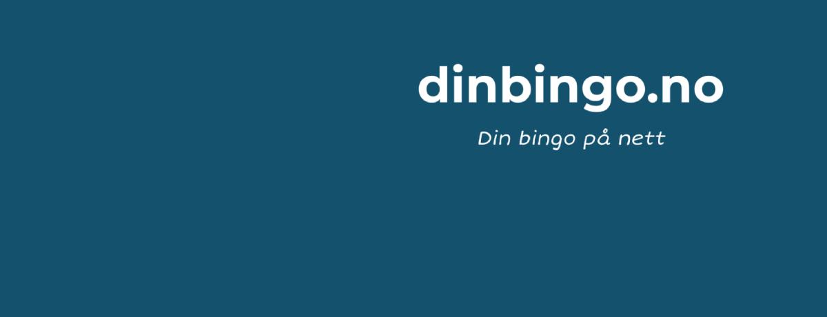 forside til dinbingo.no